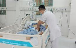 Không tuân thủ điều trị, bệnh nhân đái tháo đường gặp biến chứng nguy hiểm