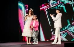 Lộ diện 3 tài năng nhí đầu tiên lọt vào bán kết Giọng hát Việt nhí