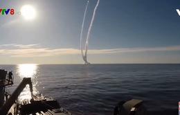 Nga phát triển tên lửa chiến lược thế hệ mới Kedrptv