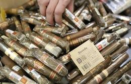Bamboo Airways phản hồi vụ cựu tiếp viên buôn lậu cigar