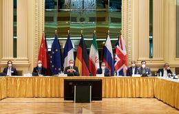 """Việc cứu vãn thỏa thuận hạt nhân năm 2015 đã mở ra một """"chương mới"""""""