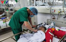 Bệnh nhân đối diện nguy cơ sống thực vật sau ngộ độc methanol