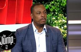 Cựu ngôi sao NBA bị ESPN sa thải