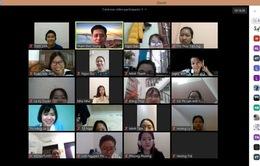 Được dạy trực tuyến 30% chương trình đào tạo đại học