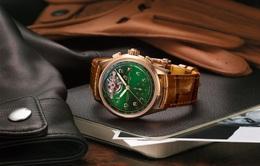Đồng hồ đeo tay đính thương hiệu Bentley có giá bằng cả căn hộ chung cư