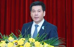 Tóm tắt tiểu sử Bộ trưởng Bộ Công Thương Nguyễn Hồng Diên