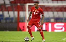 Jerome Boateng sẽ rời Bayern Munich cuối mùa này
