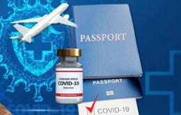 """Thận trọng trong triển khai """"hộ chiếu vaccine"""", cân bằng giữa lợi ích và nguy cơ"""