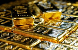 Các ngân hàng trung ương mua ròng vàng trở lại