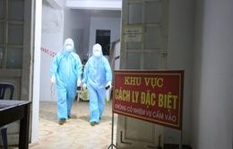 Hà Tĩnh phát hiện thêm 1 ca dương tính với SARS-CoV-2, được cách ly sau khi nhập cảnh