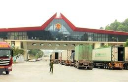 Truy vết khẩn trường hợp liên quan ca COVID-19 đi qua cửa khẩu Lạng Sơn