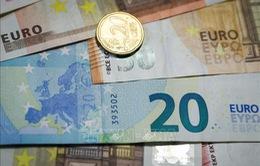 Eurozone rơi vào đợt suy thoái thứ hai trong chưa đầy một năm