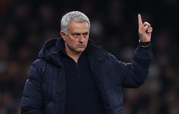 Mourinho sẽ không tới Đức và Pháp để làm việc