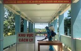 Quảng Trị có ca nhiễm COVID-19 đầu tiên trong cộng đồng