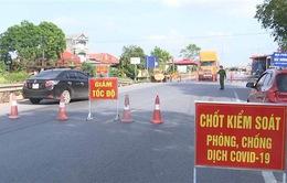 Bắc Ninh cách ly xã hội theo Chỉ thị 16 đối với toàn huyện Quế Võ