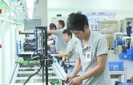 """Doanh nghiệp Trung Quốc """"đau đầu"""" với giá nguyên liệu tăng chóng mặt"""