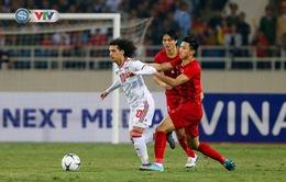 Kế hoạch chuẩn bị của các đối thủ của ĐT Việt Nam tại Vòng loại World Cup 2022