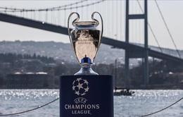 Bồ Đào Nha có cơ hội lần thứ 2 liên tiếp tổ chức chung kết Champions League