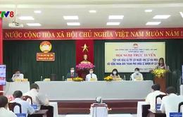 Đà Nẵng tổ chức vận động bầu cử trực tuyến