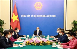 Nhật Bản viện trợ Việt Nam dây chuyền bảo quản lạnh vaccine 200 triệu Yen