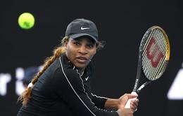 Serena Williams để ngỏ khả năng không tham dự Olympic Tokyo