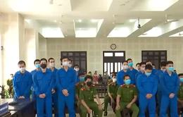 Đà Nẵng: Xét xử 22 bị cáo thanh thiếu niên tham gia hỗn chiến