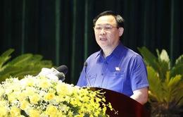 Chủ tịch Quốc hội Vương Đình Huệ: Đổi mới, bảo đảm Quốc hội là cơ quan đại biểu cao nhất của nhân dân
