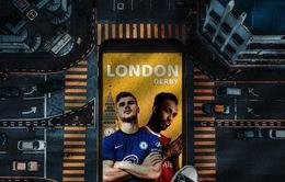 Thông tin trước trận đấu: Chelsea - Arsenal (02h15 ngày 13/5)