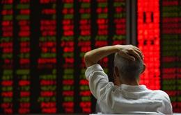 Cơn sóng bán tháo cổ phiếu công nghệ