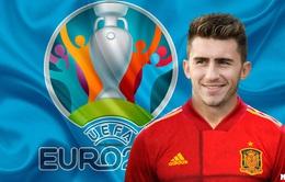 Aymeric Laporte bất ngờ chuyển sang khoác áo đội tuyển Tây Ban Nha