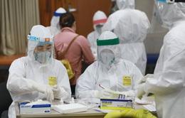 Hà Nội: Thêm một nhân viên BV Đa khoa Đức Giang dương tính SARS-CoV-2