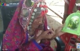 Ấn Độ: Cụ ông 105 tuổi và vợ 95 tuổi đánh bại COVID-19