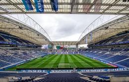 CHÍNH THỨC: Chung kết Champions League được chuyển đến Bồ Đào Nha