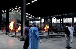 Ám ảnh những bao tải tro cốt vô thừa nhận tại Ấn Độ