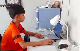 Đà Nẵng ưu tiên thi học kỳ trực tuyến để đảm bảo phòng chống dịch