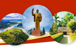 Nghệ An: Phát động chuỗi sự kiện Khát vọng Sông Lam – Vì một Việt Nam hùng cường
