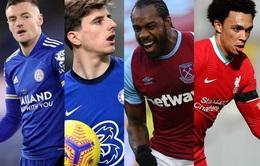 Cuộc đua top 4 Ngoại hạng Anh: Liverpool nuôi hi vọng dự Champions League