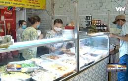 Ngộ độc thực phẩm chay- nỗi lo khó chấm dứt