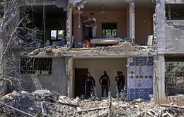 """Xung đột Israel - Palestine năm 2021: Nguy cơ """"chiến tranh toàn diện"""""""