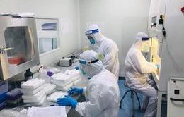 Phát hiện F0 tại Công ty AAC, Bắc Ninh chỉ đạo xét nghiệm khẩn