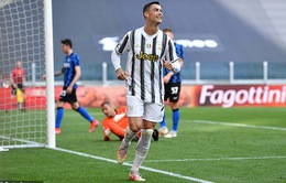 Juventus 3-2 Inter Milan: Chiến thắng kịch tính
