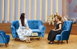Ốc Thanh Vân đồng cảm với cuộc hôn nhân hạnh phúc sau nhiều lần đổ vỡ của ca sĩ Đam San