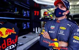 F1: Sergio Perez thừa nhận khó khăn tại Red Bull