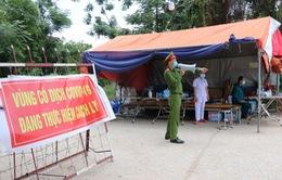 Bắc Ninh yêu cầu người dân không ra khỏi nhà sau 20h