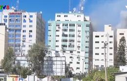 LHQ quan ngại tình hình bạo lực tại Dải Gaza