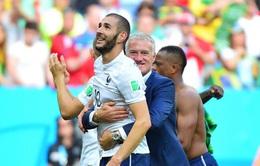 Báo châu Âu: ĐT Pháp sẽ gọi lại Benzema cho EURO 2020