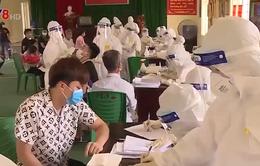 Đề xuất hỗ trợ khó khăn cho công nhân lao động nhiễm COVID-19