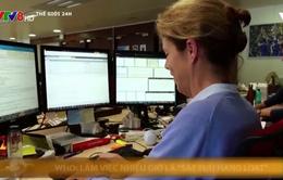 WHO : làm việc nhiều giờ là 'sát thủ hàng loạt'