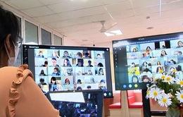 Hà Nội công bố lịch kiểm tra khảo sát trực tuyến cho học sinh lớp 12