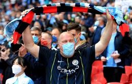 CĐV Man City sẽ được tài trợ đi xem chung kết Champions League